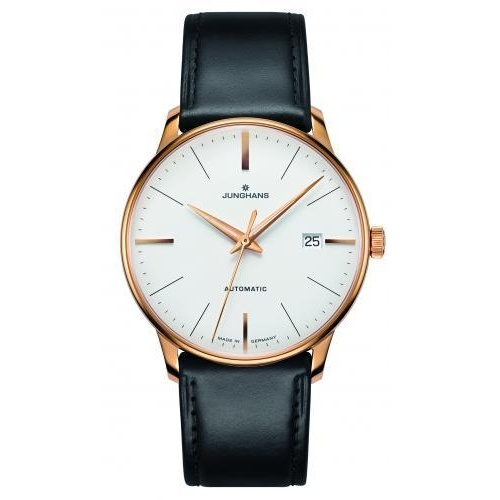 >>JUNGHANS<< MEISTER CLASSIC